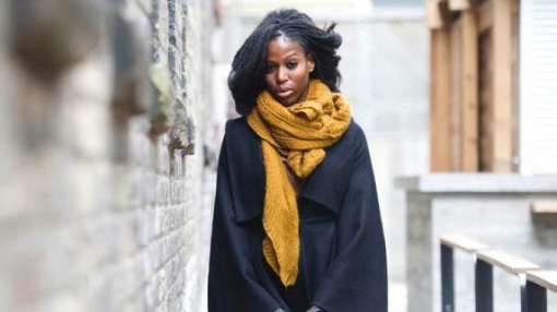 "Novelist Taiye Selasi Coins Dynamic Term ""Afropolitan."" Are Africans Still Being Stereotyped in English Lit?"