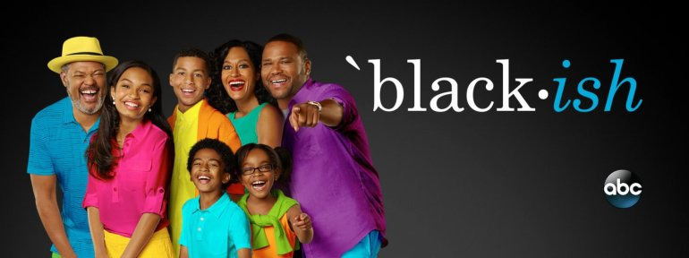 Kenya Barris, ABC Black-ish